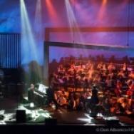 LIVE REVIEW: Magik*Magik Orchestra + Guests @ Fox Theater,  Oakland, CA 1/31/14