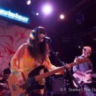LIVE REVIEW: Yuck + GRMLN @ Troubadour, LA 2/2/14