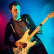 PICTURE THIS: James Supercave + De Lux + Dead Times @ The Echo, LA 3/3/14
