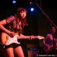 LIVE REVIEW: La Luz @ Constellation Room, Santa Ana 3/9/14