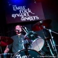 PICTURE THIS: Eagle Rock Gospel Singers @ The Satellite, LA 3/10/14