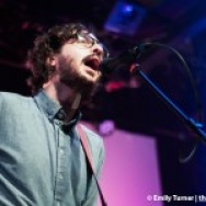 NOISE POP 2014: Real Estate @ The Independent, SF 3/1/14