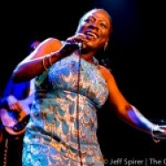 LIVE REVIEW: Sharon Jones and the Dap-Kings + Valerie June @ The Fillmore, SF 3/28/14