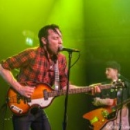 PICTURE THIS: The Black Lips + The Coathangers @ Great American Music Hall, SF 3/24/14