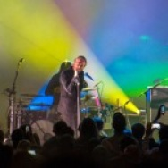 PICTURE THIS: The National @ Shrine Auditorium, LA 3/25/14