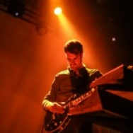 PICTURE THIS: Tycho and Trails & Ways at The Fillmore, SF 3/20/14