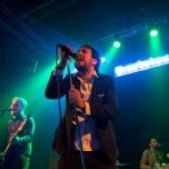 LIVE REVIEW: NO @ The Troubadour, LA 3/7/14