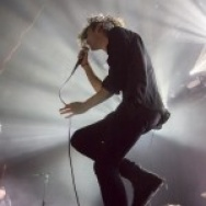 PICTURE THIS: The 1975 @ The Fillmore, SF 4/17/14