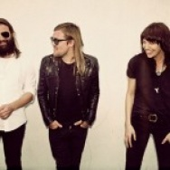FREE TICKETS: Band Of Skulls @ Warfield, SF 5/22/14