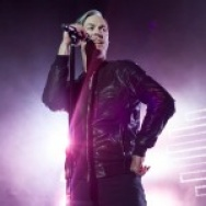 PICTURE THIS: Fitz and the Tantrums + Bad Suns @ Hollywood Palladium, LA 4/5/14
