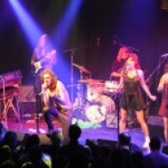LIVE REVIEW: Foxygen @ The Independent, SF 4/17/14