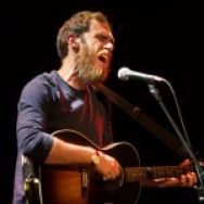 PICTURE THIS: James Vincent McMorrow @ Great American Music Hall, SF 4/22/14