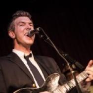 LIVE REVIEW: Hamilton Leithauser @ Hotel Cafe, LA 5/6/14