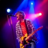 PICTURE THIS: We Are Scientists + PAWS @ The Independent, SF 5/7/14