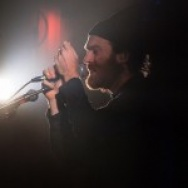 PICTURE THIS: Chet Faker @ The Independent, SF 5/26/14