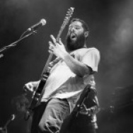 LIVE REVIEW: Manchester Orchestra @ The Fillmore, SF 5/2/14