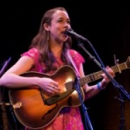 PICTURE THIS: Sarah Jarosz @ Great American Music Hall, SF 4/29/14