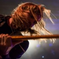 PICTURE THIS: Band of Skulls + Deap Vally @ Regency Ballroom, SF 5/22/14