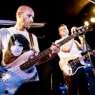 LIVE REVIEW: French Style Furs + Spencer Moody and the Anzalone's + Strange Vine @ The Satellite, LA 6/2/14