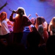 LIVE REVIEW: Asher Roth @ Slim's, SF 6/29/14