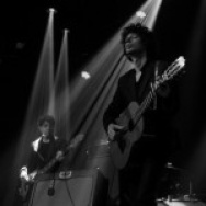 PICTURE THIS: Federico Aubele @ The Independent, SF 6/25/14