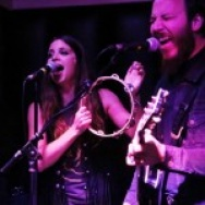 PICTURE THIS: Spanish Gold @ Soda Bar, San Diego 6/23/14