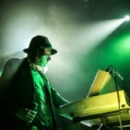 PICTURE THIS: The Faint + Reptar @ The Independent, SF 6/1/14