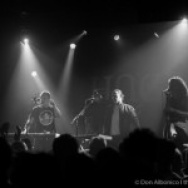 PICTURE THIS: Jungle @ The Independent, SF 6/7/14