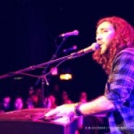 LIVE REVIEW: Ron Pope @ The Roxy, LA 5/31/14