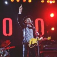 LIVE REVIEW: Beck @ Central Park SummerStage, NYC 7/2/14