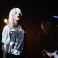 LIVE REVIEW: White Lung + Wax Idols @ Rickshaw Stop, SF 7/22/14