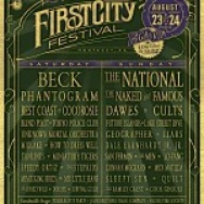 FREE TICKETS: First City Festival, Monterey 8/23-8/24/14