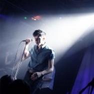 PICTURE THIS: Magic Man @ The Troubadour, LA 7/10/14