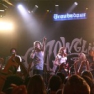 PICTURE THIS: The Mowglis @ The Troubadour, LA 7/8/14