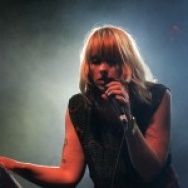 LIVE REVIEW: Wye Oak @ El Rey Theatre, LA 7/10/14