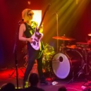 LIVE REVIEW: EMA + Mas Ysa + Safeword @ The Independent, SF 7/2/14