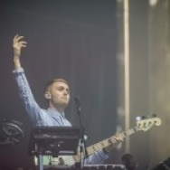 LIVE REVIEW: Outside Lands 2014, Friday