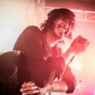 PICTURE THIS: Reignwolf + The Futures League @ The Troubadour, LA 8/13/14