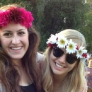 Flowers In Her Hair: Outside Lands Fashion 2014