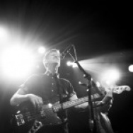 PICTURE THIS: The Rosebuds + El May @ The Independent, SF 8/26/14