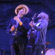 PICTURE THIS: The Head and The Heart @ Red Rocks, CO 8/14/14