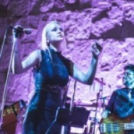 LIVE REVIEW: Kan Wakan @ The Getty, LA 9/13/14