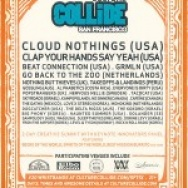 FREE TICKETS: Culture Collide 2014, SF 10/14-15/14