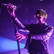 PICTURE THIS: The Horrors + Moon Duo @ The Fillmore, SF 10/16/14
