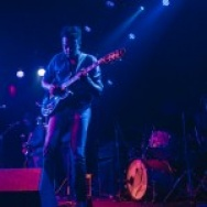 PICTURE THIS: Sinkane + Helado Negro @ The Indepedent, SF 10/19/14
