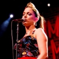 LIVE REVIEW: Imelda May + Rhythm Shakers @ The Fillmore, SF 10/9/14