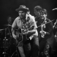 LIVE REVIEW | Old Crow Medicine Show @ The Arlene Schnitzer Concert Hall, Portland 9/24/14