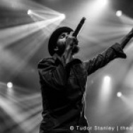 PICTURE THIS: Thievery Corporation @ Fox Theater, Oakland 10/2/14