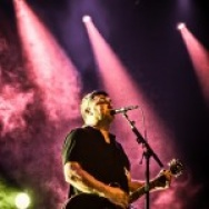 PICTURE THIS: Afghan Whigs + Joseph Arthur @ The Fillmore, SF 10/23/14