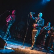 LIVE REVIEW: Mariachi El Bronx + Tijuana Panthers + Pounded By The Surf @ El Rey Theatre, LA 11/5/14